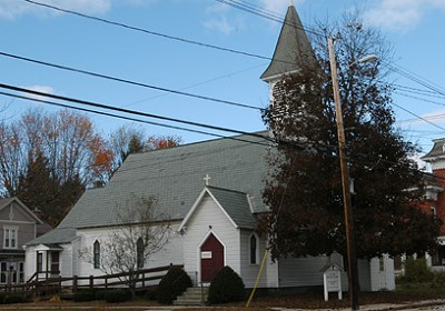 St. Luke's – Fair Haven, Vermont
